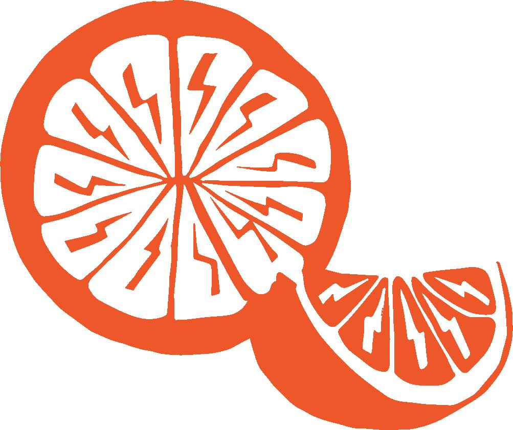 Oranj Electrical Logo
