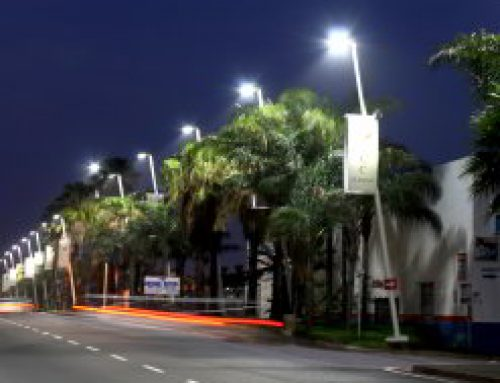Deal flips switch on South Africa's LED lighting